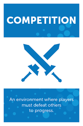 #GameMechanics – Competition Category