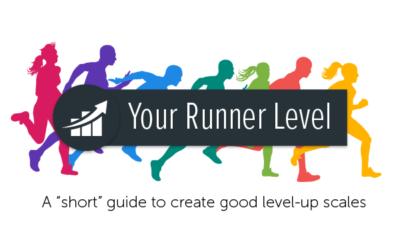 Your Runner Level