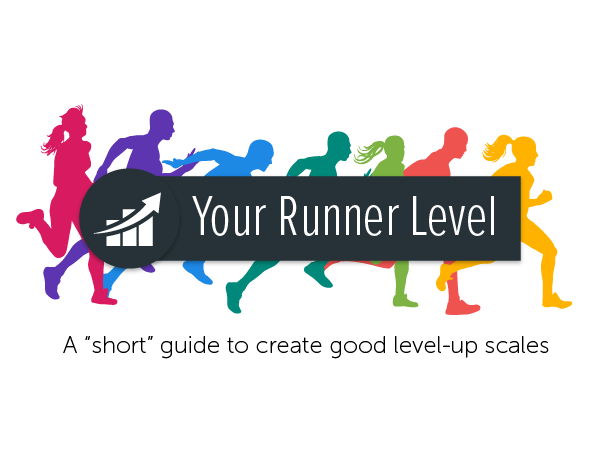 Your Runner Level