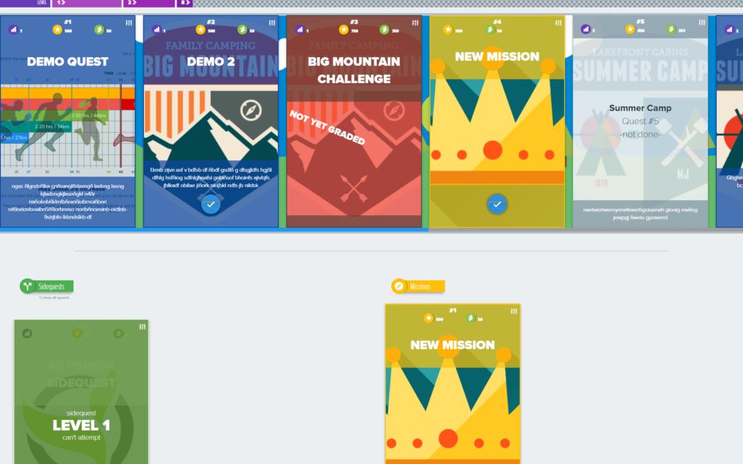 App 2.0 release details!